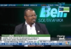 Prof. Pilate Moyo on CNBCAfrica